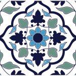 (Hala Blossom-SP) (Green White) (Finish_Glossy)