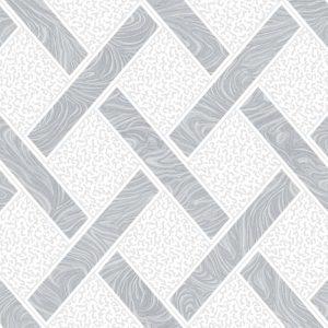 Cross Gray white